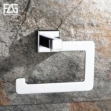 FLG Paper Holders bathroom paper Holders hanging storage holder wall mounted bathroom hardware accessories стоимость