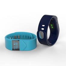 Heart Rate Monitor Часы Bluetooth Смарт Браслет Браслет M5S с Фитнес-Трекер Сна Монитора для Xiaomi iPhone Смартфон