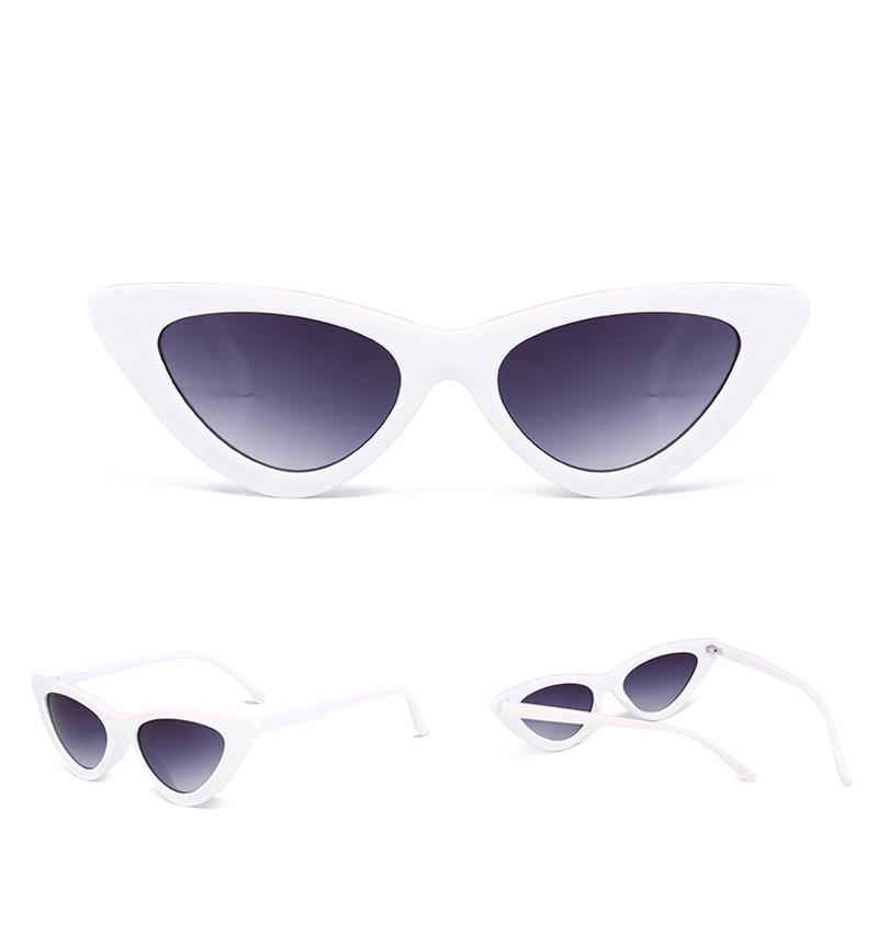cute sexy retro cat eye sunglasses women small 0310 details (8)