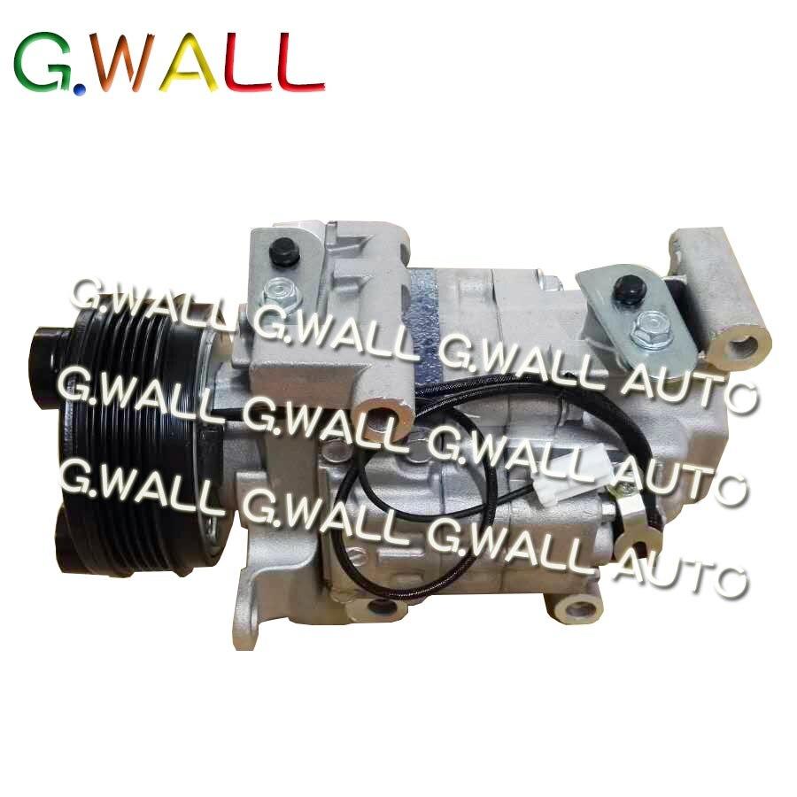 A/C Compressor Fits For Mazda 3 04-09 Sport 09 5 06-10 58463 11157463 10362700 CO10759C BP4S61K00