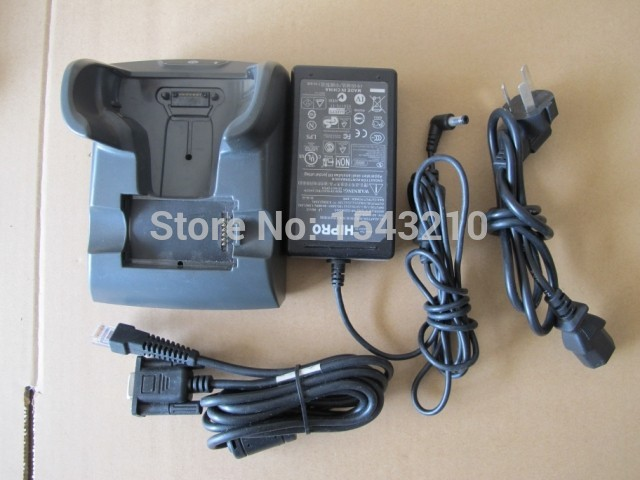 все цены на For MC70 MC7090 MC75 MC7596 communication synchronization base cable power supply