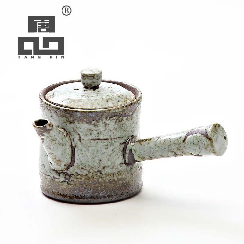 TANGPIN japanese ceramic teapot kettle chinese tea pot