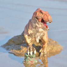 Prehistoric Carnivorous Jurassic Indominus Rex Dinosaurs King Tyrannosaurus T-rex Dinossauro Action Figures