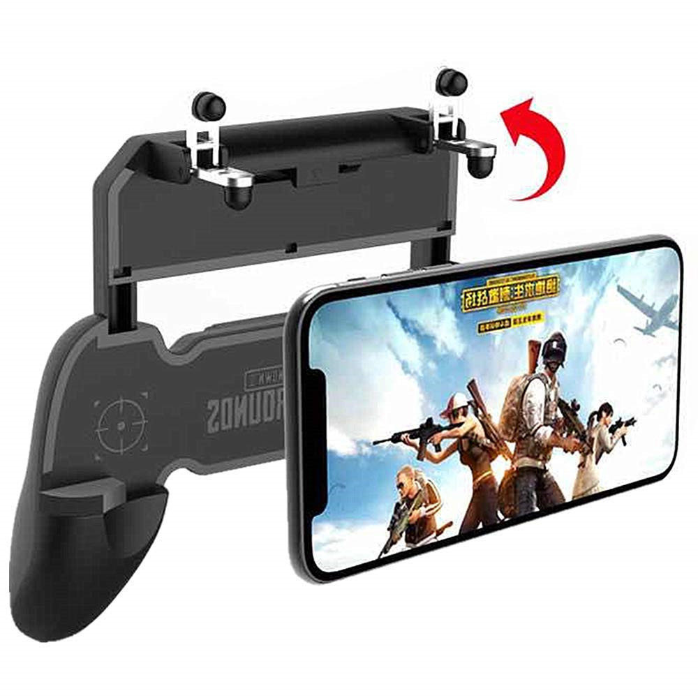 pubg mobile android controller