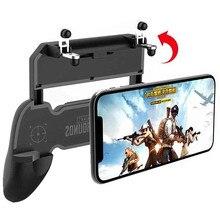 EastVita PUBG Mobile Controller for iPhone Android Phone Gam