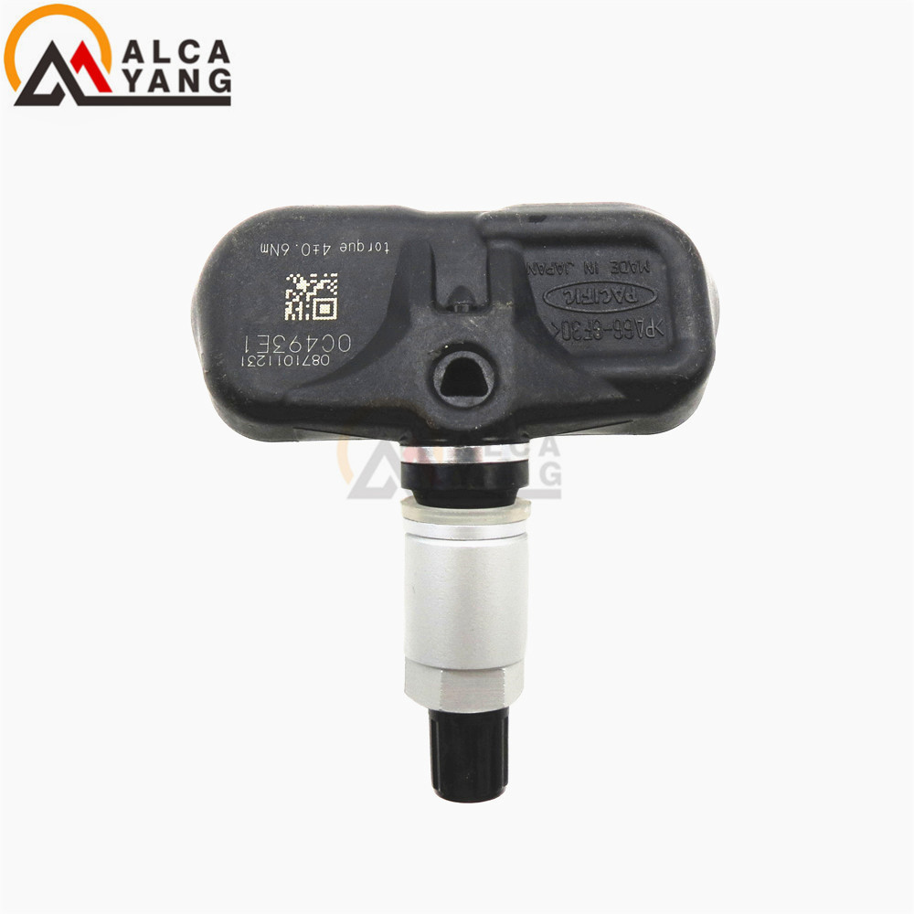Fast Delivery! Hight Quality TPMS Sensor 42607-35010 For Toyota 4 Runner Lexus IS GS GX OEM PMV-1017 Pacific car styling yaopei fast delivery 56054041ae for chrysler car electronic camera with best quality page 6