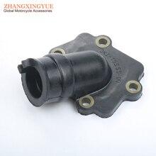 High quality manifold for YAMAHA Aerox 50 MBK 50 JOG50 YA90 YJ50 CY50R CY50 YE80 CY50H CY50HS 1P40QMB 3KJ-13555-00
