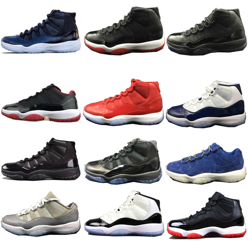 2019 Wholesales 11 Brand Basketball Shoes 2019 Men 11s Designer Sneakers Leading Trends High Quality Sports Shoes2019 Wholesales 11 Brand Basketball Shoes 2019 Men 11s Designer Sneakers Leading Trends High Quality Sports Shoes