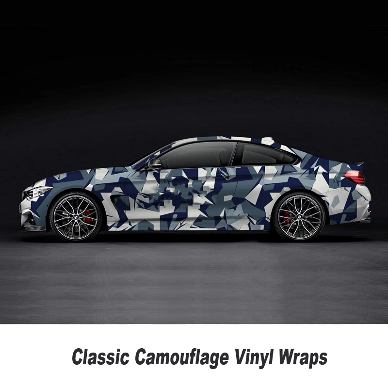 Choice of styles Camo Vinyl Wrap Car Body Film Camouflage Vinyl Car Wraps Bubble Free Car Wrapping 5m/10m/15m/20m/25m/30m стоимость