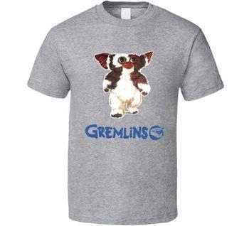 Gremlins Retro 80s Movie T Shirt