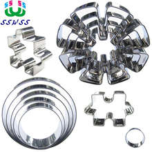 Cutters Molds,Direct And Decorating