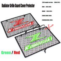 2017 New Arrival For Kawasaki Z750 Z1000 Z1000SX Z800 Stainless Steel Motorcycle Accessories radiator grille guard protection