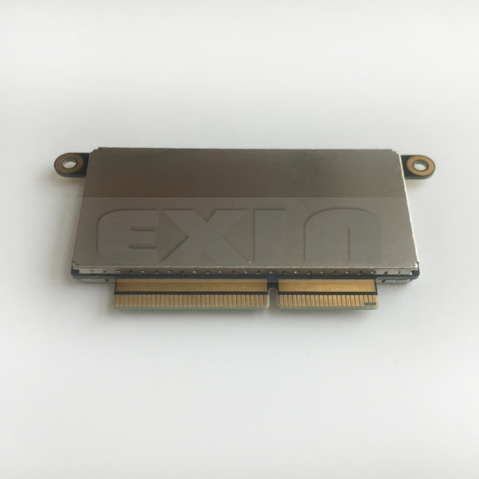 """Image 3 - Used for MacBook Pro Retina 13.3"""" A1708 512GB PCI E SSD 656 0042B 656 0072A 2016 2017 Year MLL42LL/A MPXQ2LL/A-in Computer Cables & Connectors from Computer & Office"""