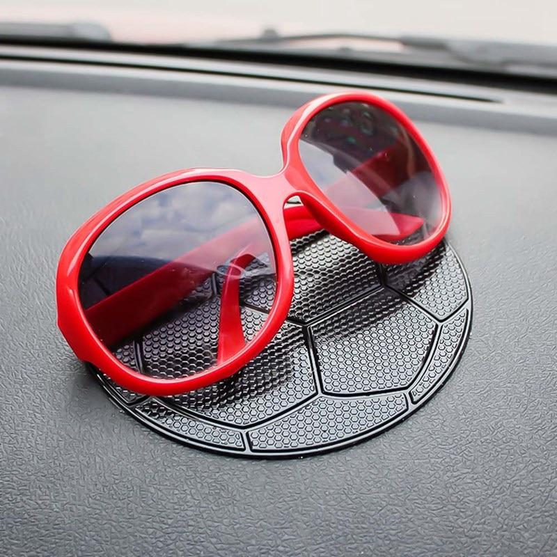 Car Interior Non Slip Football Anti Slip Dashboard Sticky