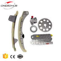 onesimus Auto parts 1NZ engine timing chain kit for toyota-in Timing