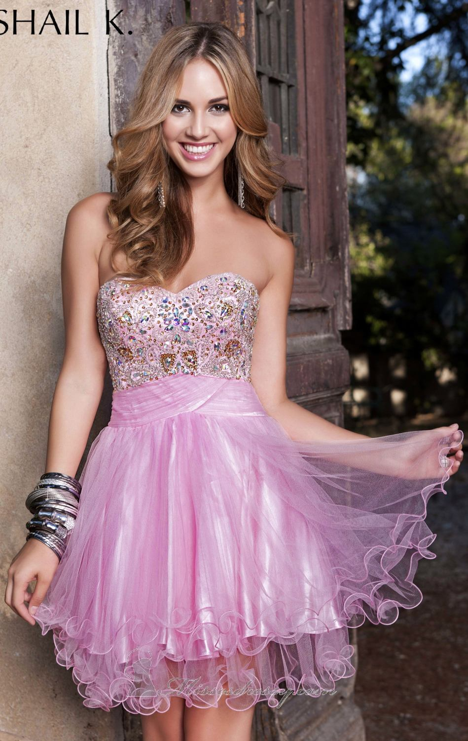 Superb Seductive 2015 New Arrival Beading Short Homecoming Dresses Grade Homecoming Dresses From Weddings Events On Seductive 2015 New Arrival Beading Short Homecoming Dresses