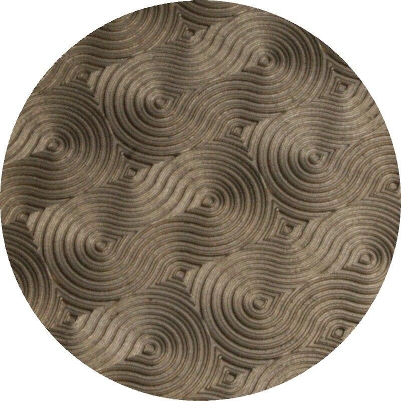 58MM דפוס עיצוב תבנית צלחת עבור אבקה - איפור