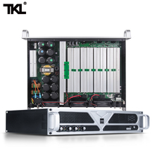 TKL PS1500 DJ Power Amplifier Audio Digital Amplifier Hifi Stereo Home Audio Power AMP 1500w Stage Hifi ultra class a amplifier 2x80w stereo integrated power headphone amp audio whole aluminum casing black hifi