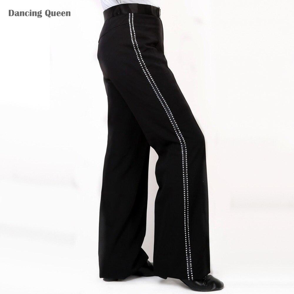 Mens Latin Pants 64