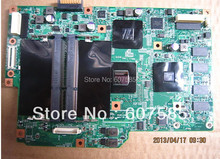 For MSI MS-16D21 laptop motherboard mainboard Intel Non-integrated DDR3 100% Tested