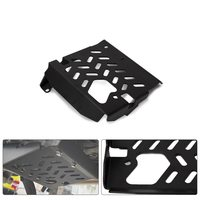 Aluminum Alloy Motorcycle Skid Plate Cover Engine Guard Chassis Protection Cover for Honda X ADV XADV 2017 2018 XADV 750