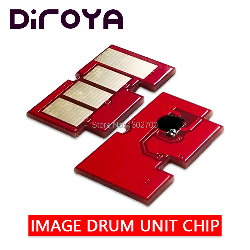 10PCS 101R00555 Drum Cartridge Chip For Xerox Phaser 3330 WorkCentre 3335 3345 WC 3335 3345 P3330 Printer Image Unit Reset