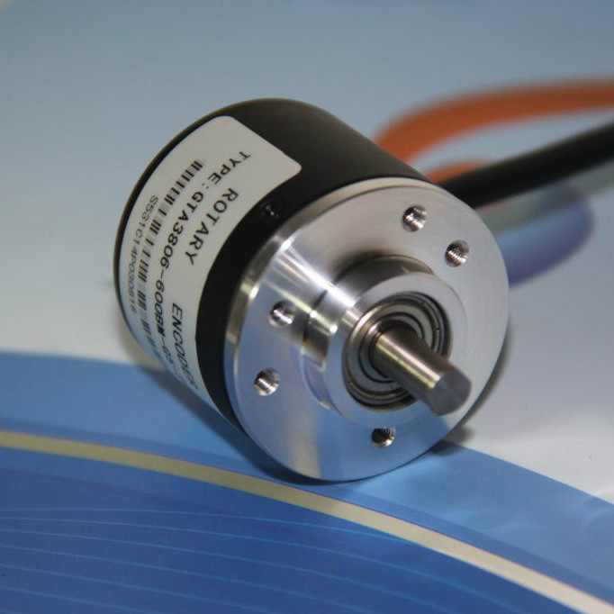 High quality pulse encoder Optical rotary encoder 400 600 360 pulse line ab 5-24v pulse moder free shipping tosoku japan east side panel type of hand pulse pulse device encoder re45t v