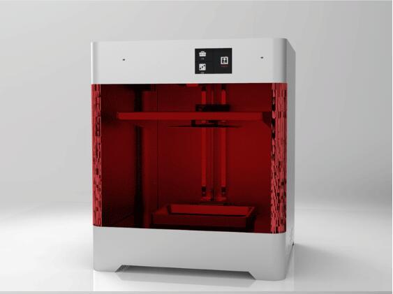 2019 FLp2 FDM hot melt de corpo duplo LCD fotopolimerizador desktop de alta precisão impressora 3d resina de fundição de jóias