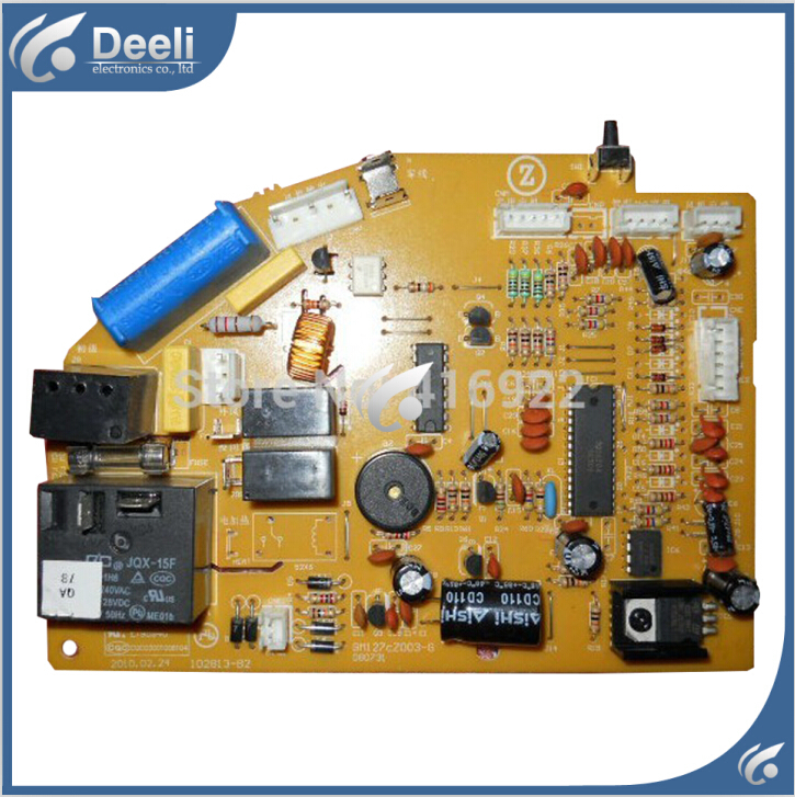 95% new good working for air conditioner motherboard pc board control board ZKFR-36GW/ED 47/1M GM127cZ003-G on sale good working 95% new original used for daikin inverter air conditioner power filter board vrv3 rhxyq16py1 fn354 h 1 board