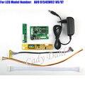 HDMI Placa Controladora + Backlight Inverter + Lvds Cabo + Adaptador de 30 Pinos Kit para B154EW02-V0 V7 1280x800 1ch 6 bits Display LCD