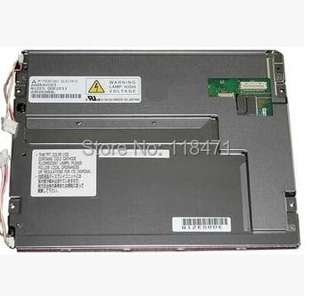 Original 8.4 inch industrial LCD Display  AA084VC03  640 rgb*480 vga