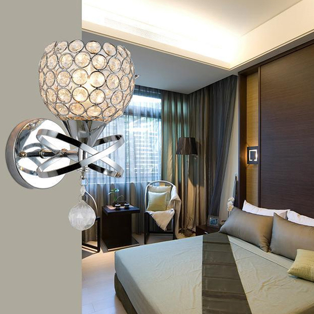 Aliexpress.com : Buy LED Bathroom Light Fixtures Mirror Wall light ...