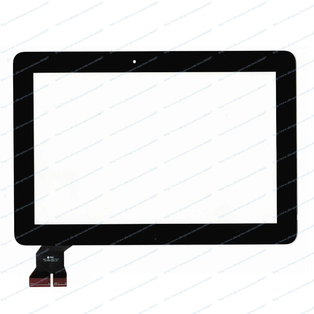 New Black or White OEM Replace Touch Screen with Digitizer For Asus MeMO PAD 10 1