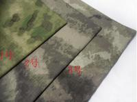 Wholesale 3 Color Oxford Cloth Camouflage Waterproof Fabric Thicker Models Of PVC Shade Cloth Camouflage Fabrics