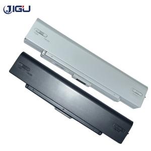 Image 3 - JIGU ソニーの Vaio VGP BPS2 VGP BPS2A VGP BPS2B VGP BPS2C VGN FS515 VGN S240 PCG VGC LB VGN AR AR11