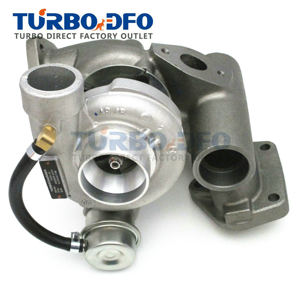 T250-04 turbo charger 452055 for Land Rover Defender / Discovery / Range Rover 2.5 TDI 300 TDI 83 KW / 93 KW ERR4802 / ERR4893