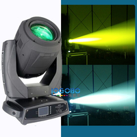 New Professional Stage Big Beam Lighting Mythos 440 Beam Wash Spot 3 in 1 Moving Head Light 23000 Lumens for Sale, Free Shipping