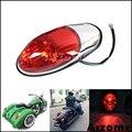 Универсальный задний стоп-сигнал для мотоцикла Cruiser задний фонарь для Honda Shadow V-Star Kawasaki Vulcan 900 1500 Classic VN900C