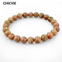 Chicvie на заказ винтажные браслеты из бисера с сердечками для