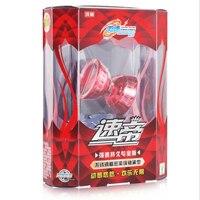 New Professional Yoyo Ball Aluminum Alloy Metal KK Bearing Yoyo Ball With String Live Sleep Children