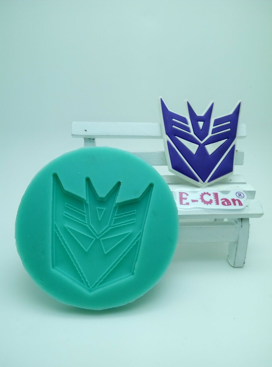 Online Buy Wholesale Transformer Cake Mold From China