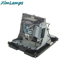 Xim Lamps BL-FU310B Replacement Projector Lamp/Bulbs with Housing Fit for OPTOMA EH500 X600 DH1017