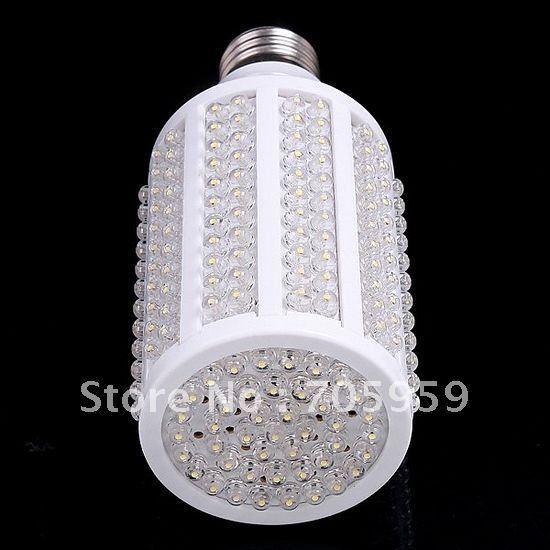 New   Free Shipping  13W 1050LM  AC220-230V  law power LED corn light bulb E27(E14/B22) warm white / white 10pcs/lot