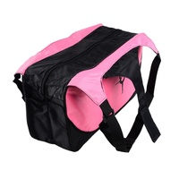 Multifunctional Waterproof Yoga Gym Bag Nylon Backpack Shoulder Messenger Carriers Yoga Pilates Mat Bag Without Yoga