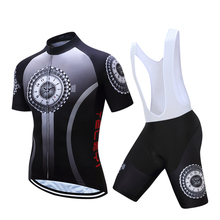 Teleyi 2017 Men Cycling Jersey Pro Team Bicycle Clothing Retro Bike Clothes Men's Triathlon Maillot MTB Wear Cycle Shirts Tops