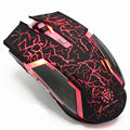 Hongsund Rechargeable usb Wireless Mouse silent mute noiseless Optical Mouse Gaming mouse for Laptop Computer Mice