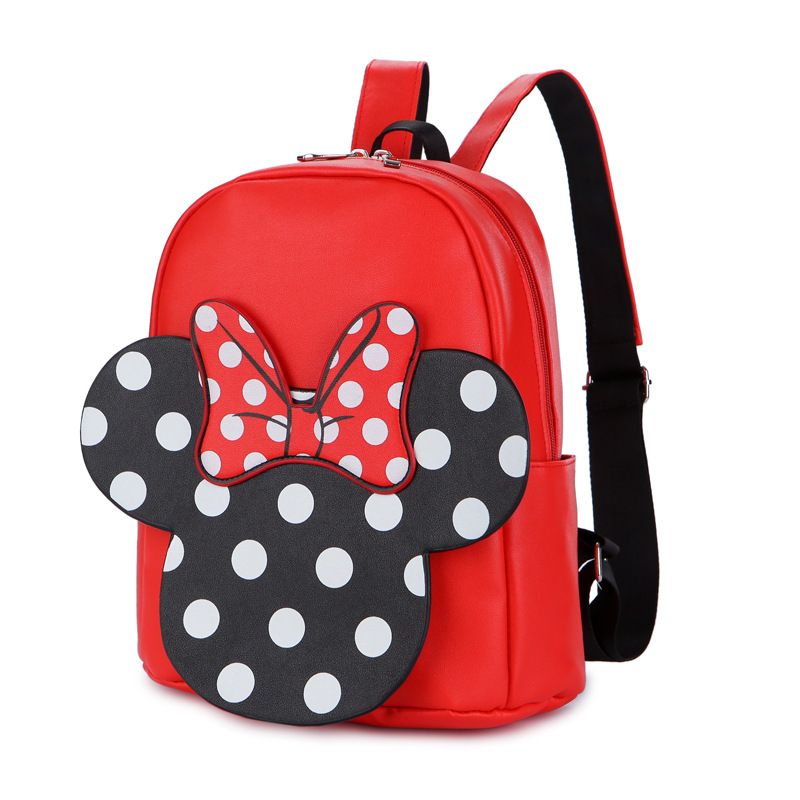 Cartoon Kids School Backpack Girls Children School Bags Kindergarten backpack Baby backpack Student book bag mochila infantil