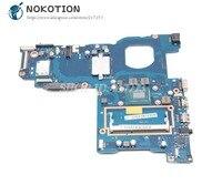 NOKOTION BA41-02308A BA92-13934A BA92-13934B Laptop Moederbord Voor Samsung NP270E5E 270E5G Main Board SR109 1007U