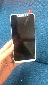 "Image 4 - 2020 새로운 100% GRF @ WENO LCD xiaomi mi Pocophone F1 LCD 용 6.18 ""xiaomi poco F1 LCD 디스플레이 터치 스크린 디지타이저 어셈블리"