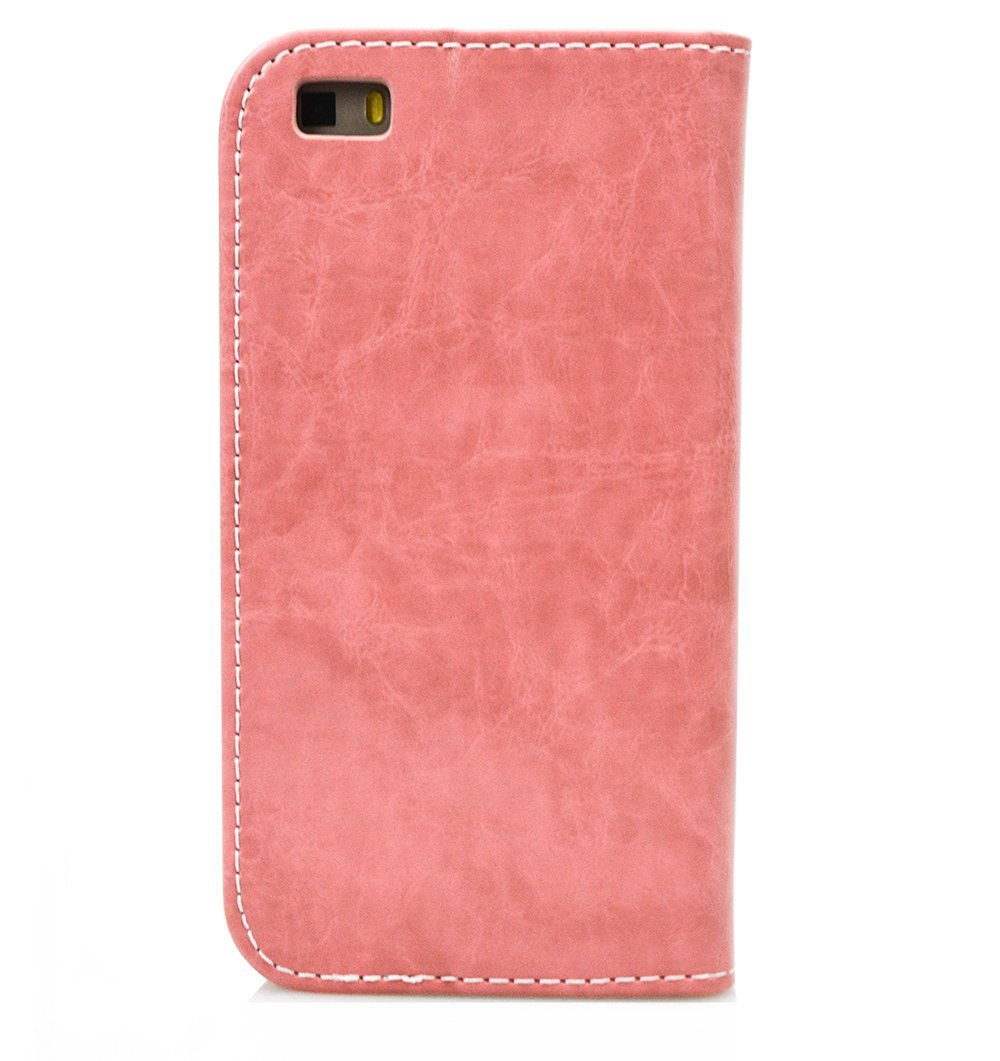 Case for Huawei P8 Lite P8Lite ALE L21 TPU Back Box Flip Phone Leather Cover for Huawei P 8 Lite ALE-L21 ALE-L23 ALE-L02 Case